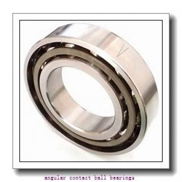 50 mm x 72 mm x 12 mm  SNFA VEB 50 /S 7CE3 angular contact ball bearings