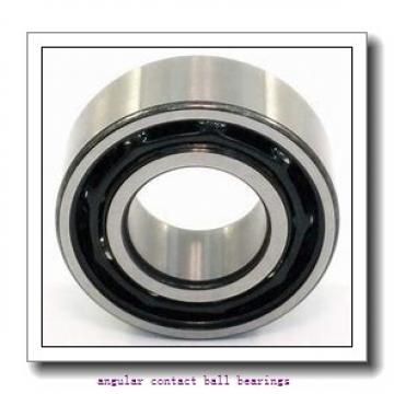 150 mm x 225 mm x 35 mm  NACHI BNH 030 angular contact ball bearings