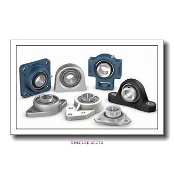 SNR EXF308 bearing units
