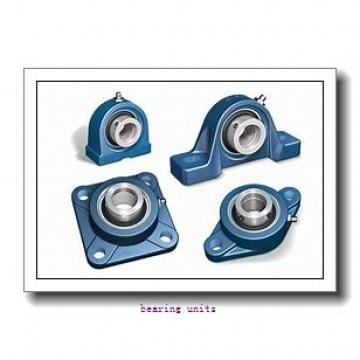 SKF FY 2. FM bearing units