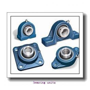 KOYO UKF218 bearing units