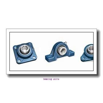 SKF FY 1.3/16 FM bearing units