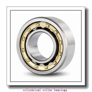 170 mm x 260 mm x 54 mm  ISO NU2034 cylindrical roller bearings