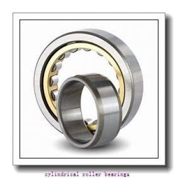 160 mm x 340 mm x 68 mm  NACHI NF 332 cylindrical roller bearings