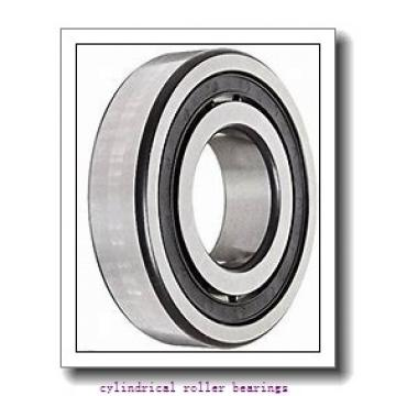150 mm x 320 mm x 108 mm  NACHI NUP 2330 E cylindrical roller bearings
