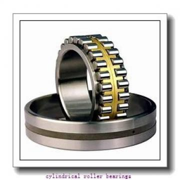 130 mm x 200 mm x 52 mm  ISO NCF3026 V cylindrical roller bearings