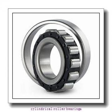 260 mm x 480 mm x 158,8 mm  Timken 260RT92 cylindrical roller bearings