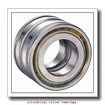 190 mm x 400 mm x 155 mm  ISO NU3338 cylindrical roller bearings