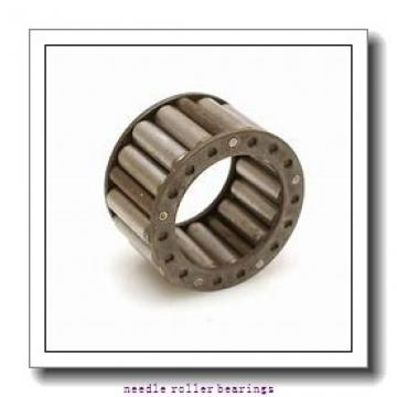 INA SCE68-PP needle roller bearings