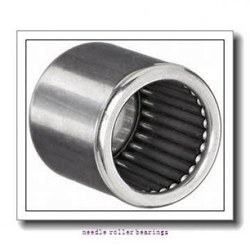 45 mm x 67 mm x 25,3 mm  NSK LM556725 needle roller bearings