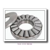 35 mm x 68 mm x 7 mm  NBS 89307TN thrust roller bearings
